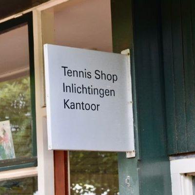 Tennisshop Hanenburg