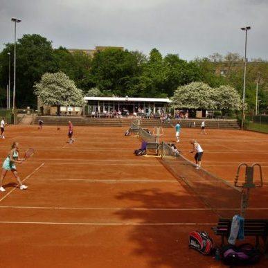 Tennispark Hanenburg