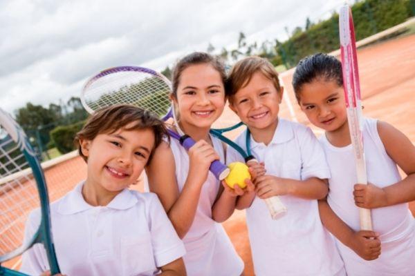 Tenniskampen Den Haag