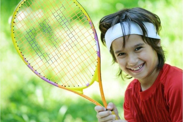 Tenniskamp Den Haag